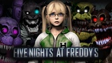 Five Nights at Freddy's The Twisted Ones Trailer FNAF Web Series