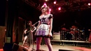 BAND-MAID WORLD DOMINATION TOUR / Miku's midshow speech spell @ Nosturi, Helsinki
