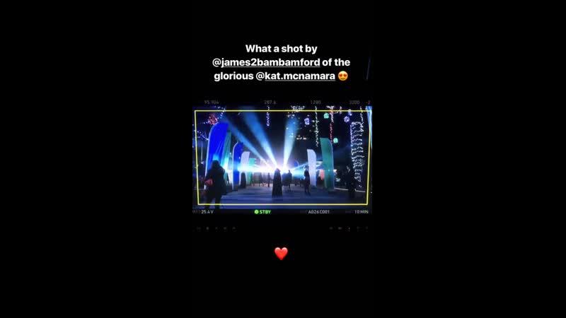 19.03.19 | Публикация в «Instagram Story» Эмили Бетт