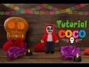 COCO Disney Pixar Amigurumi Tutorial