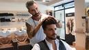 Mariano Di Vaio - Haircut (by Roberto Moretti)