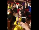 EVENT 180915 @ IU Phototime at 10th Anniversary FM IU Talk to IU10U Fancam by d geon