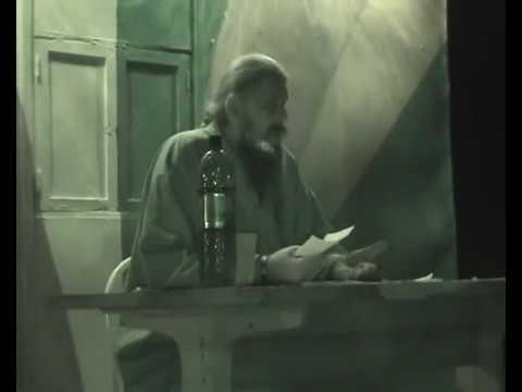 Александр Хиневич Встреча в Витязево 15 09 2004