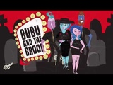 Bubu and the Brood - The Tale of the Black Widow (Tre Cool's Side Project)