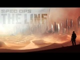 Spec Ops The Line OST The Black Angels - Bad Vibrations