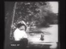 Romance with a Double Bass 1911 1st Anton Chekhov Film Adaptation Roman s kontrabaso 360 X 478