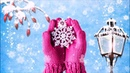 Stock video footage Snowflake Background animation free christmas background, winter background