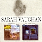 Sarah Vaughan альбом Snowbound/The Lonely Hours