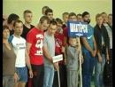 С 14 по 16 сентября в п. Новый Свет проходили Республиканские соревнования среди сборных команд сельских районов ДНР