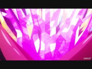 Merc Storia: Mukiryoku no Shounen to Bin no Naka no Shoujo / История Мерк - 12 серия END [Озвучка: Sad_Kit, Milirina.(AniMedia)]