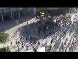 Chemnitz - Die Chemnitzer holen sich am 26.08.2018 ihre Stadt und die Straßen von den Asylanten-Invasoren wieder zurück