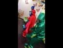 Герои в масках танцуют наш танец Клеп-клеп!