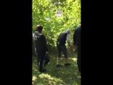 Томский насильник напал на девушку через 10 дней после освобождения из тюрьмы