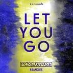 Morgan Page альбом Let You Go