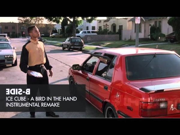 A Bird In The Hand (Instrumental Remake) [EDIS-B]