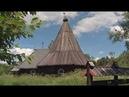 Древнерусская деревня Святогорово, где находится наш экостан