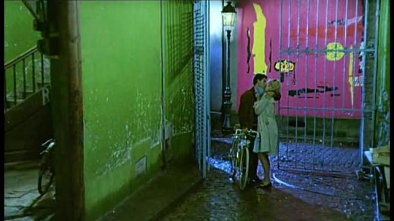 Les Parapluies de Cherbourg 1964 Dir Jacques Demy