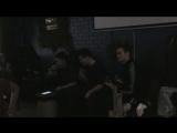 Никакой фантазии - Фиолетовая пудра (Операция пластилин cover) (13.10.18)