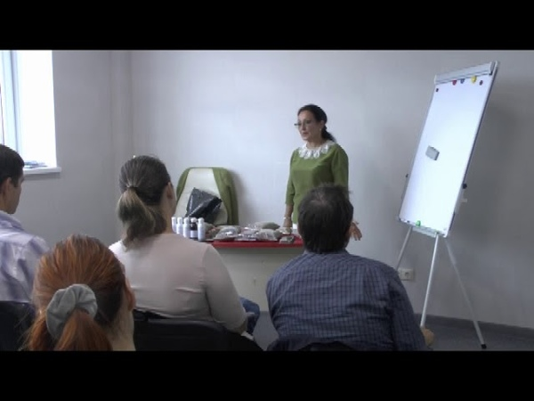 Варикозное расширение вен - траволечение Е.В.Наумова