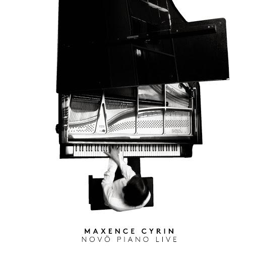 Maxence Cyrin альбом Novö Piano Live