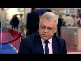 Новиков Ян Валентинович, председатель правления, генеральный директор АО «Концерн ВКО «Алмаз - Антей»