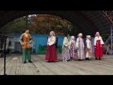 158 лет с.Пермское. Праздник в Силинском парке