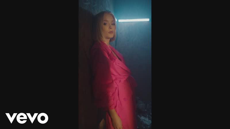 Zara Larsson - Ruin My Life (Vertical Video)