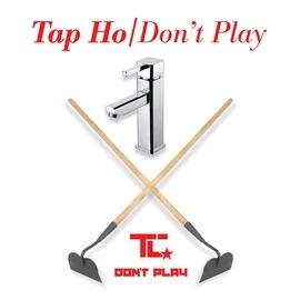 TC альбом Tap Ho / Don't Play