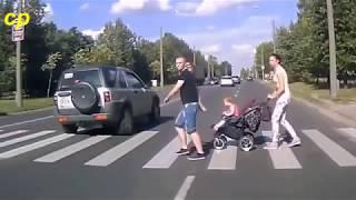 How To Not Drive Your Car on Road 2018 ARAÇ KAMERASI KAZA KAYITLARI 32