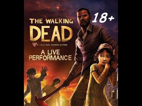 Прохождение Walking Dead. Особый эпизод. 400 дней.