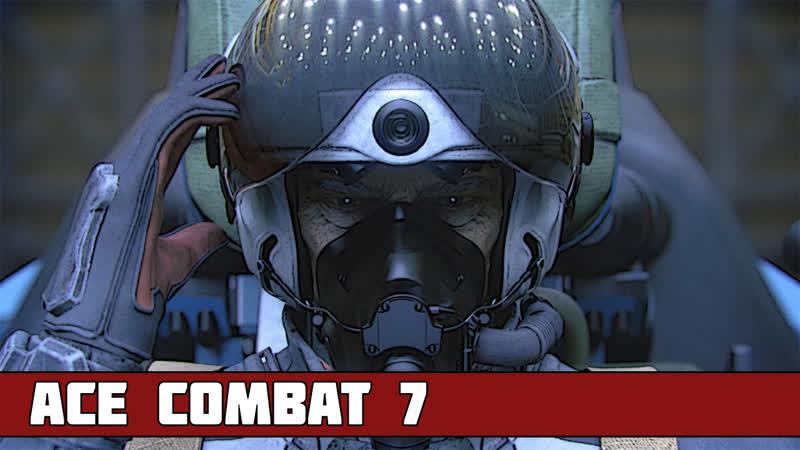 Ace Combat - Preview