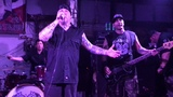 Agnostic Front live in Miami 10-13-2017