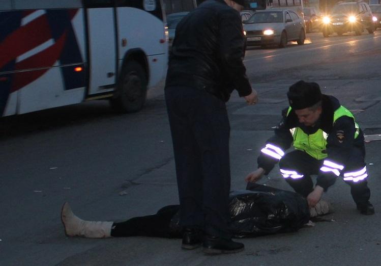 Женщина из Астрахани погибла в Теберде