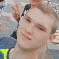 Анкета Максим Морозов