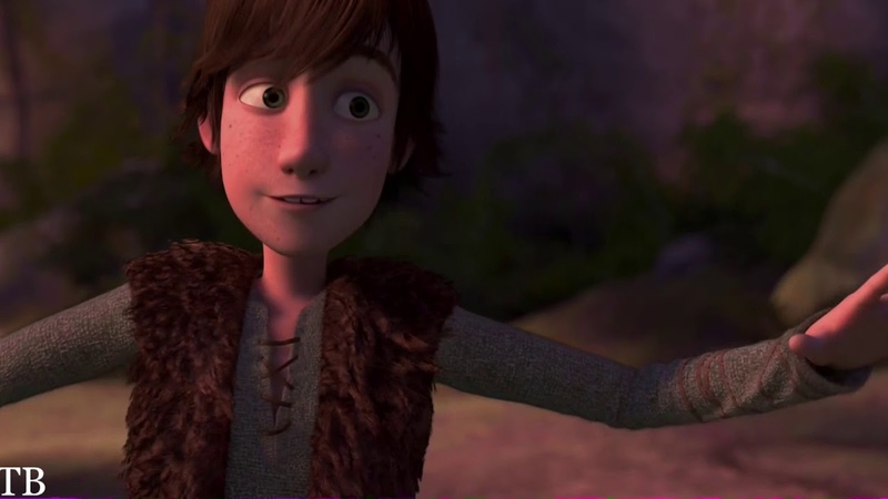 Httyd - What's a soulmate?