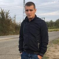 Анкета Санёк Волощук