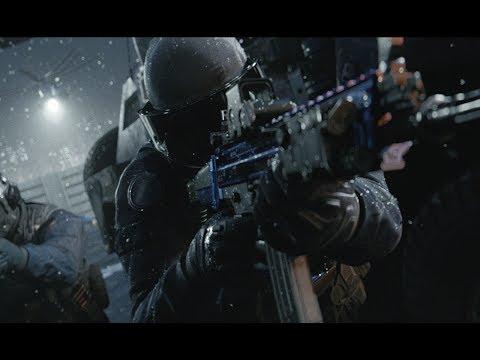 CrossFire HD CGI Trailer