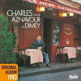 Charles Aznavour альбом Charles chante Aznavour Et Dimey