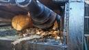 Измельчитель для газогенератора