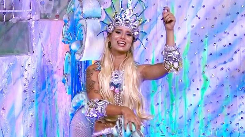 Карнавал в Рио-де-Жанейро 2016 (4)