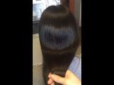 Ботокс волос для Любаши