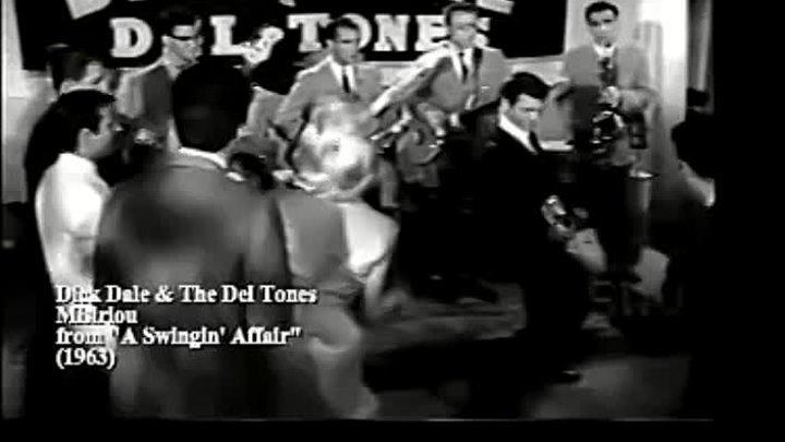 Dick DaleThe Del Tones - Misirlou 1963