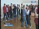 Сказать спасибо ветеранам на языке танца: в Чебоксарах идут репетиции «Вальса Победы»