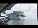 Путешествие на круизном корабле