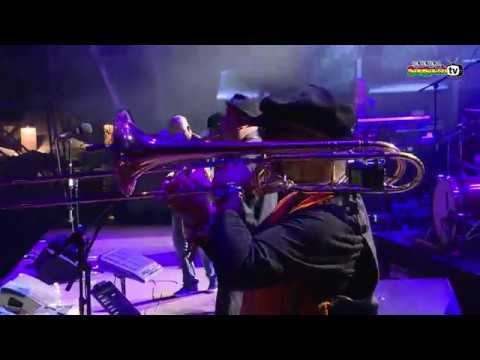 SLY ROBBIE ft JUNIOR NATURAL, BITTY McLEAN, YELLOWMAN, JOHNNY OSBOURNE live @ Main Stage 2018