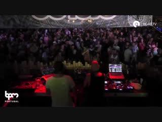 Chus b2b Ceballos @ BPM Festival - Portugal