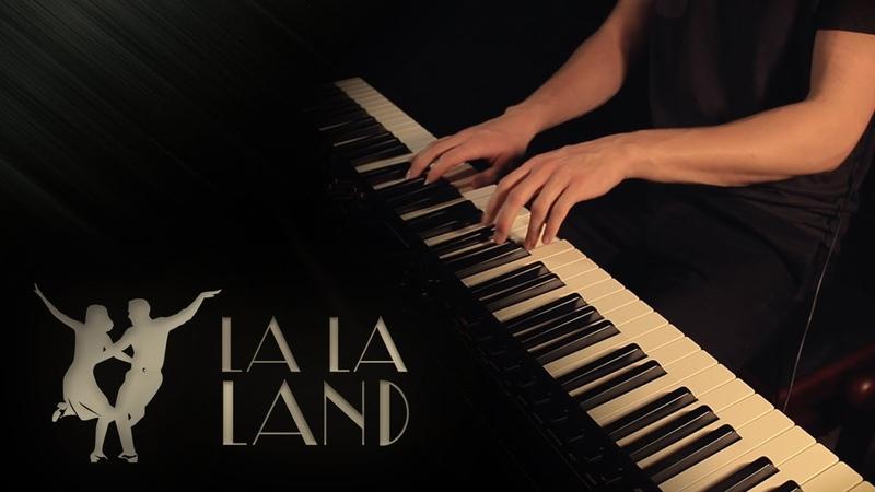 LA LA LAND Mia and Seb's Theme Epilogue Jacob's Piano