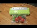 Fresh Food 5 Вакуумируем овощи