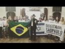 Sionistas apoiando Bolsonaro