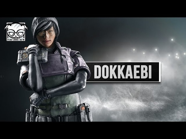 Советы новичкам Rainbow Six Siege Оперативник Доккаеби Dokkaebi гайд